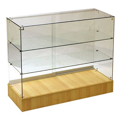 Retail Solutions Retail Display Shelves Display Case Glass Display Case