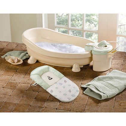 Use Modern Baby Bath Tubs With Images Baby Bath Tub Baby Tub