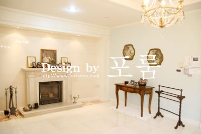 Home Interior design, designed by For'room