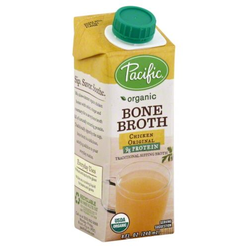 Bone Broth, Chicken Original Bone broth, Food, Lemon grass