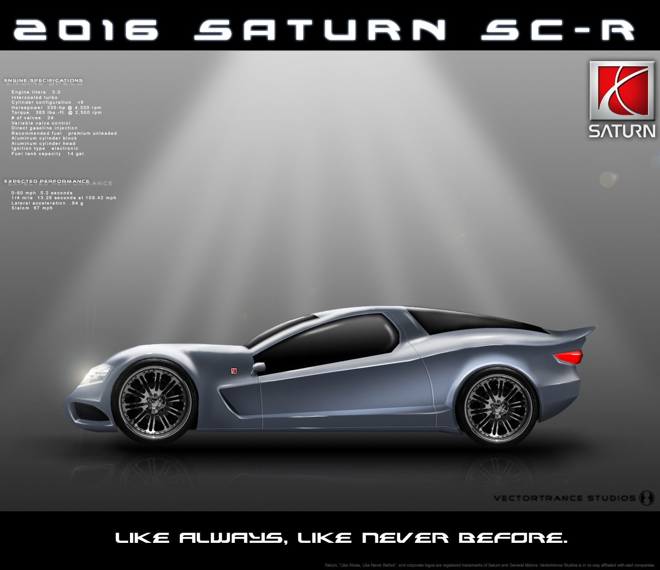 2016 Saturn Sc R Sky Buses Dream Cars Busses