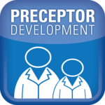 Preceptor Development - Continuing Education & Training Programs: The following Mobile App is an aggregation of continuing education programs tailored to developing preceptor skills. The programs listed within the app are offered by a multitude of companies and organizations. The App is sponsored by RXpreceptor - experiential learning management system (ELMS).  --- Visit www.CEAppCenter.com