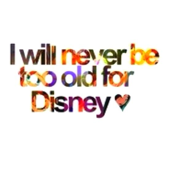 Disney Quotes About Never Growing Up Google Search The Happiest