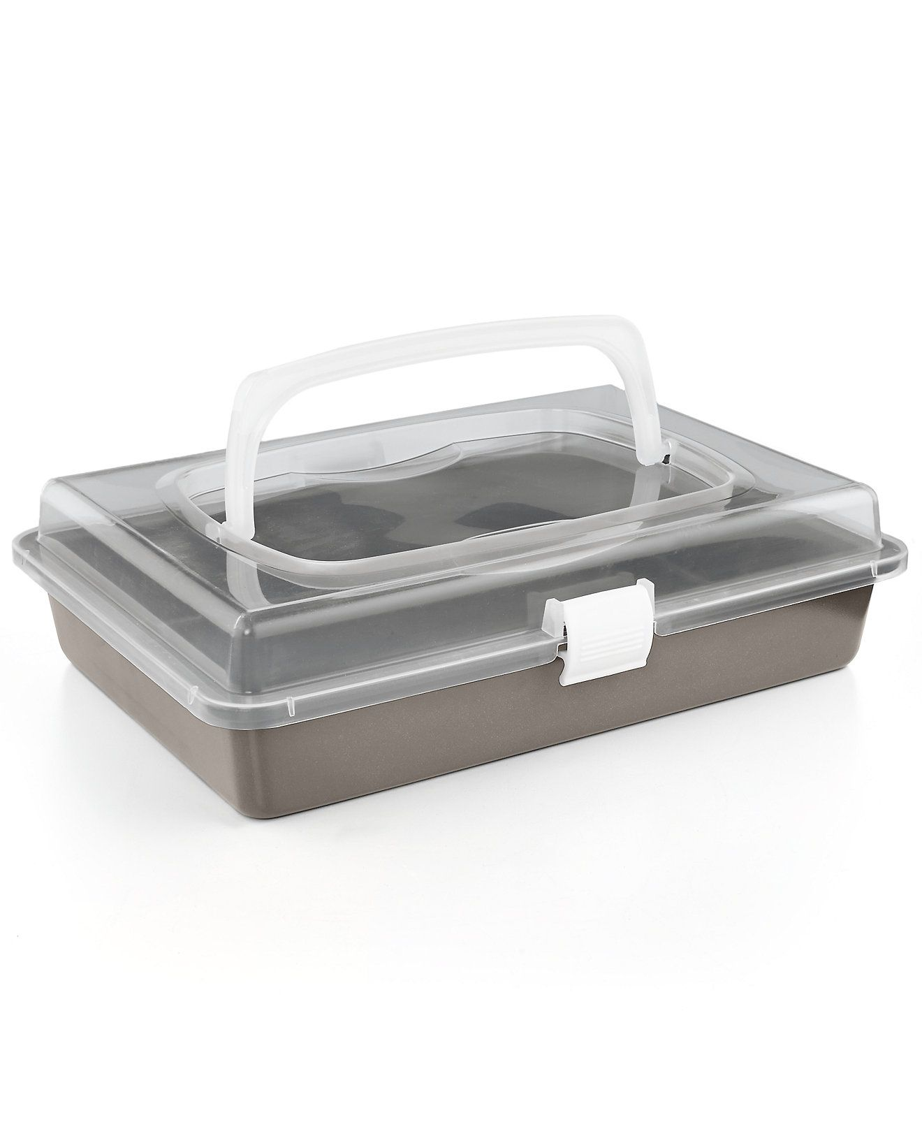 23++ 9x13 cake pan with sliding lid ideas