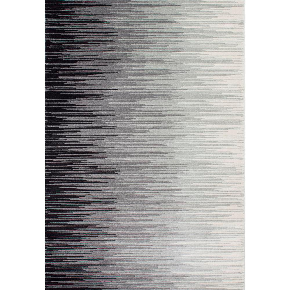 Nuloom Lexie Ombre Black 3 Ft X 8 Ft Runner Rzbd15a 2808 The Home Depot Black Area Rugs Black Rug Area Rugs