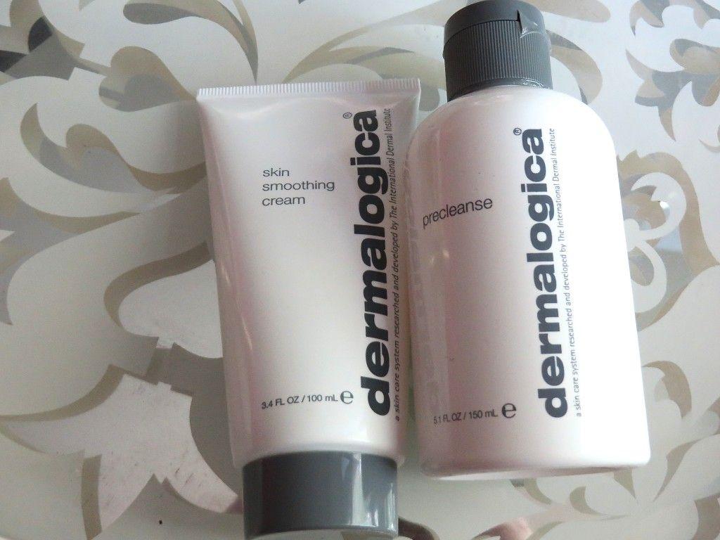 skin smoothing cream review