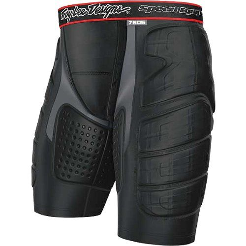 Troy Lee Designs Bp 7605 Shorts Adult Undergarment Mx Off Road Dirt Bike Motorcycle Body Armor Http Downhill C Troy Lee Padded Shorts Mens Outdoor Clothing