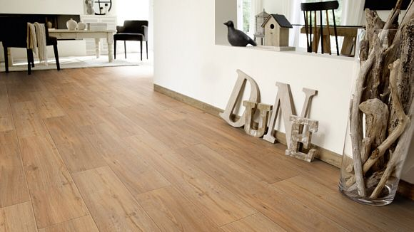 Vinyl or laminate which flooring should i choose