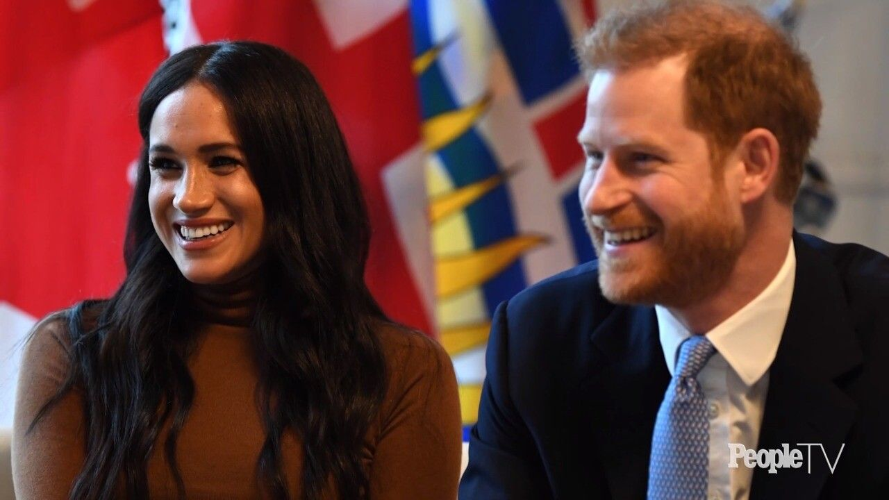 Meghan Markle And Prince Harry Are Making Their Podcast Debut And Harry Got A New Nickname In 2020 Prince Harry And Meghan Meghan Markle Prince Harry Prince Harry