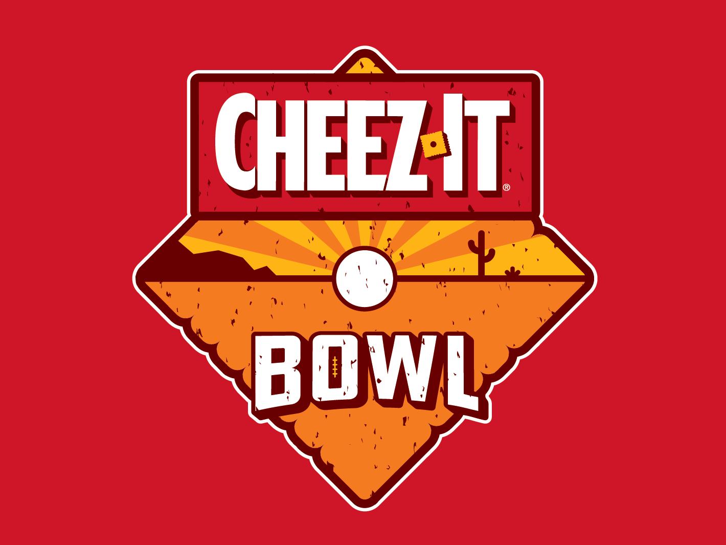 Cheez It Bowl Logo Bowl Logo Bowl Logos
