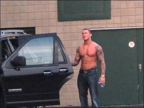 Think, that randyorton hot sex picture