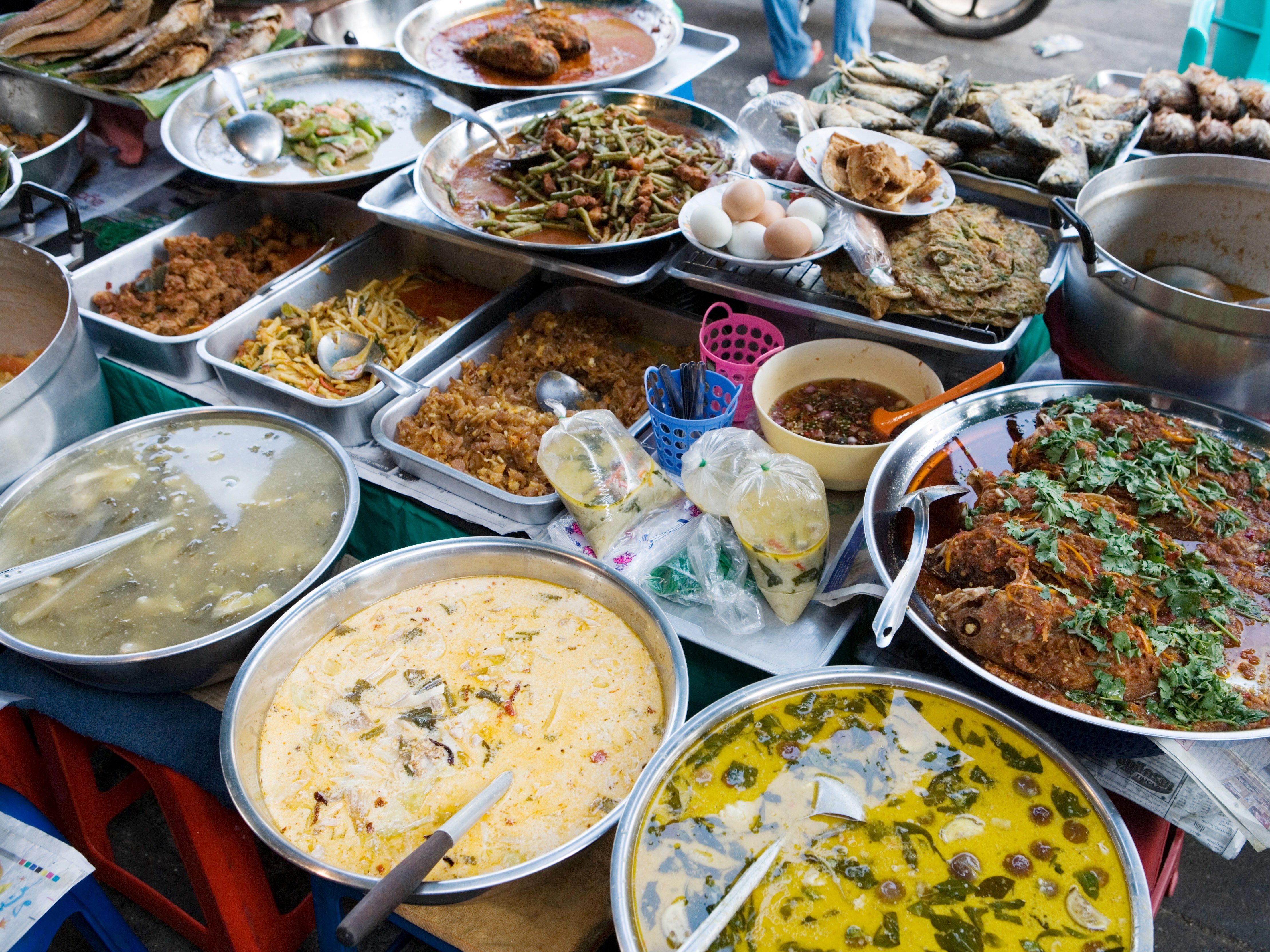 15 street food dishes you have to try in bangkok best