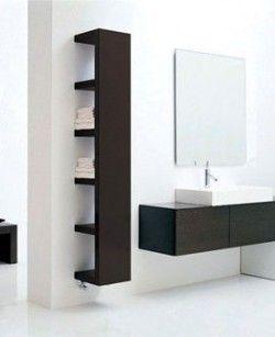 90da1bf055b81d Lack shelf in bathroom. LACK pour salle de bain 2 - L étagère IKEA LACK  avec 6 casiers !