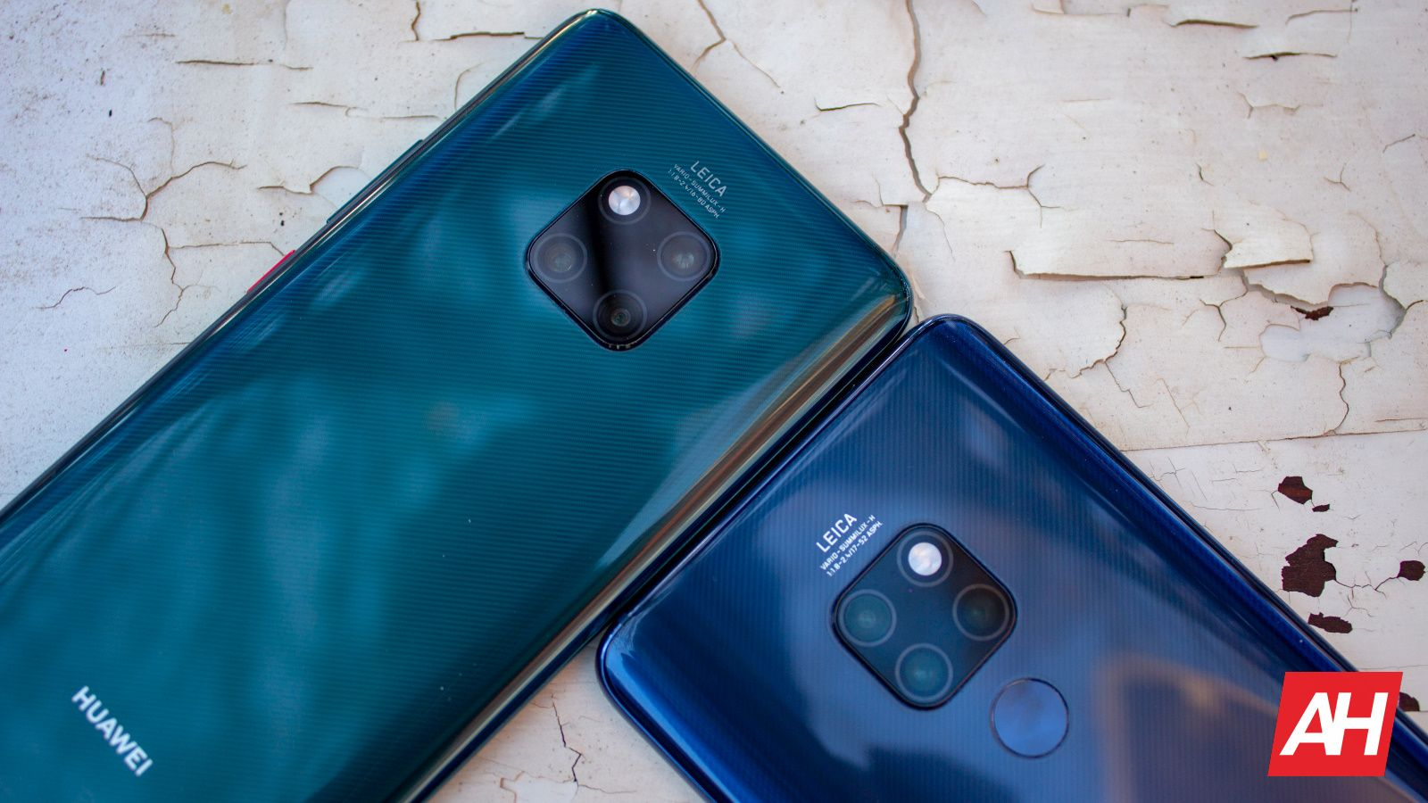 Surprise: Huawei Mate 20 Pro Camera Not Clearly Superior To