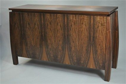 Paul Tellier Fine Woodwork Studio Furniture Design Custom