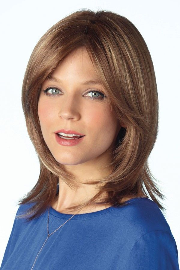 Marie by Amore / Rene of Paris Wigs- Monofilament Wig