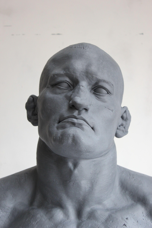 Pin von jotaele nares auf sculpture+zbrush+3d | Pinterest