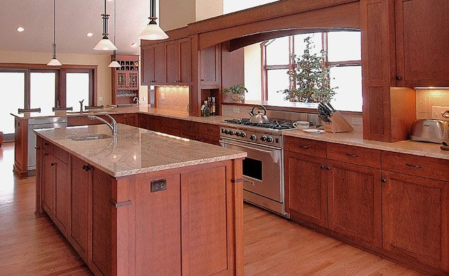 Best Kitchen Ideas For Remodeling And New Homes In The Twin 400 x 300