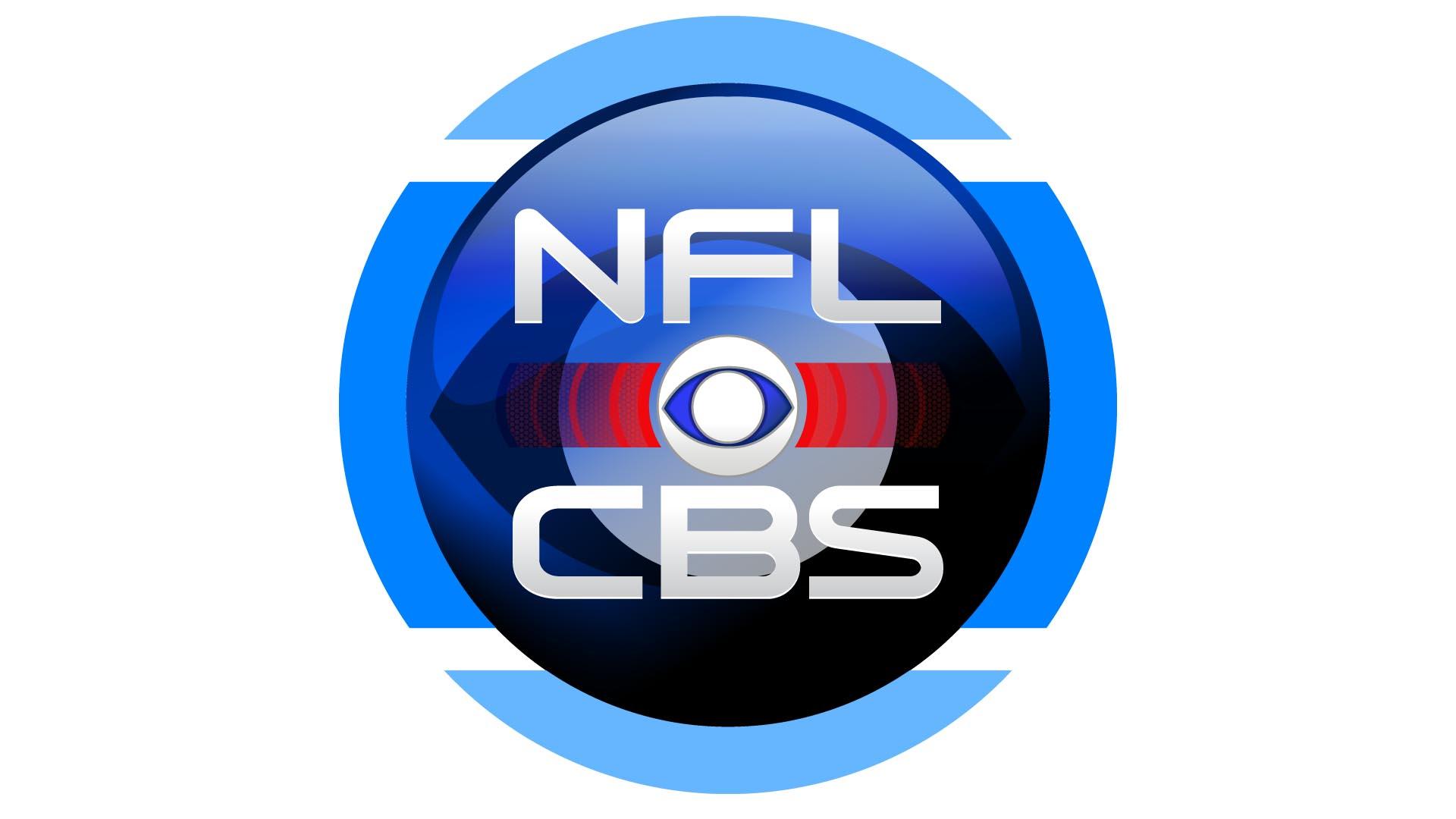 NFL on CBS NFL Nfl on cbs, Cbs sports, Nfl