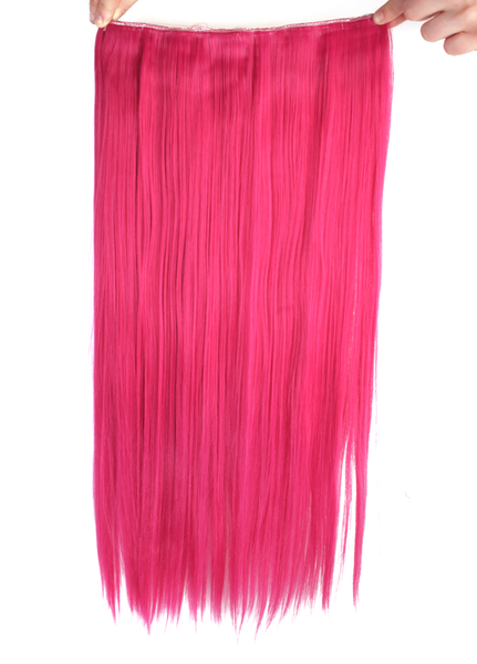 clip on hårförlängning billigt
