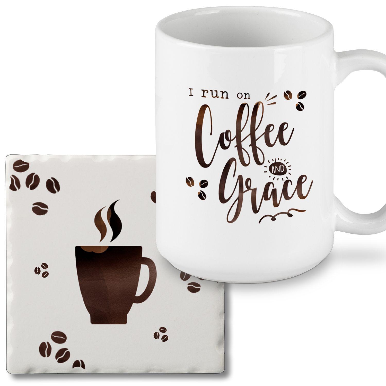 Ceramic Mug Run on Coffee in 2020 Mugs, Absorbent