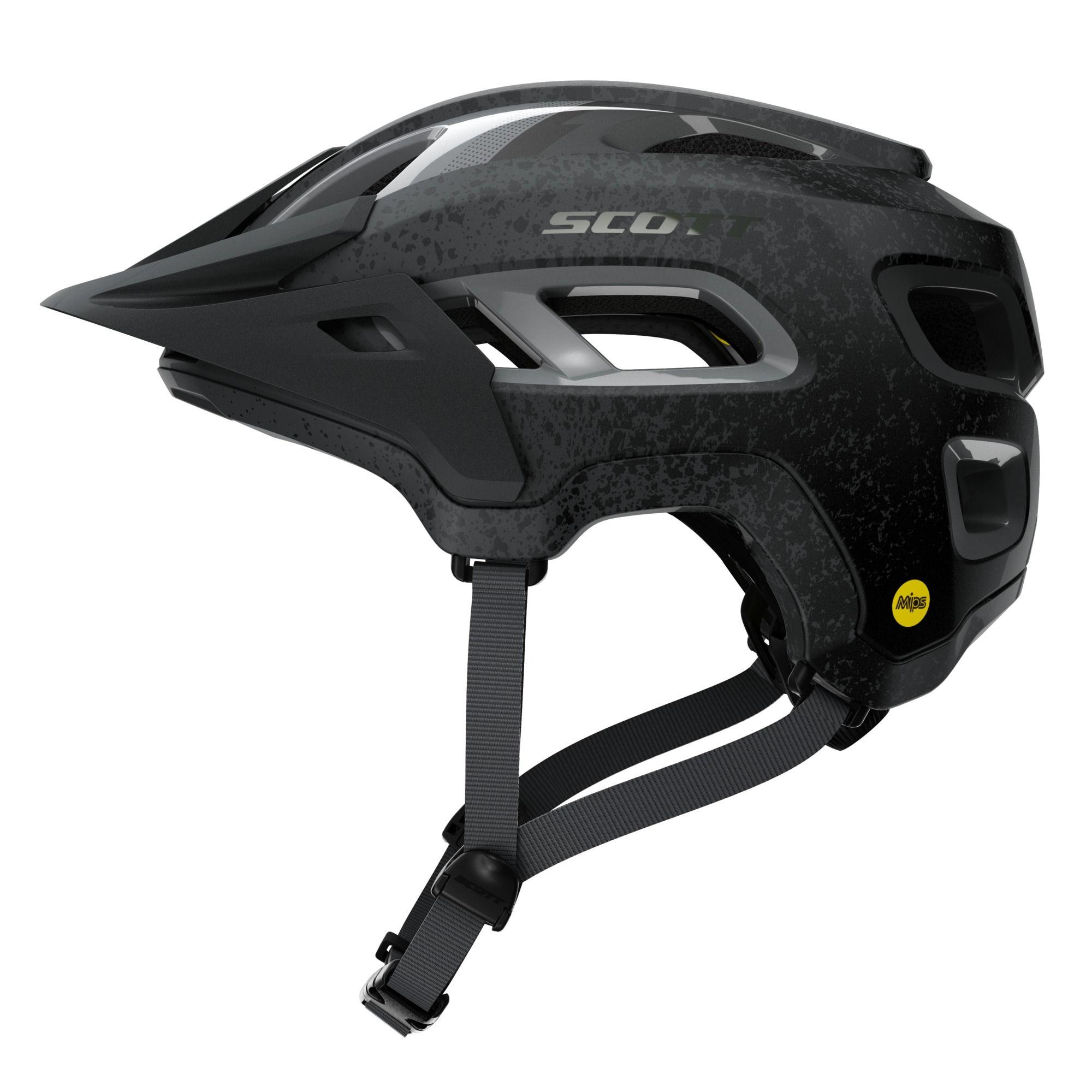 CASQUE SCOTT Stego (CE) in 2020 Bicycle helmet, Helmet