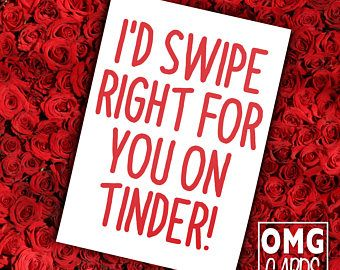 Rude Valentine's Card  I Fucking Love You and I Love | Etsy