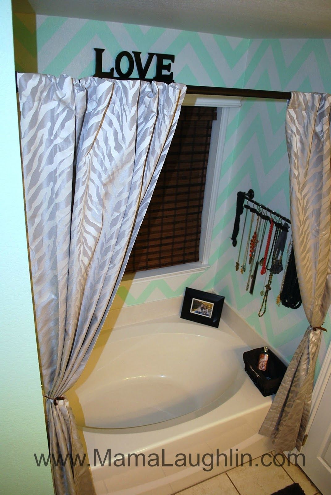 Bathroom Remodel From Mama Laughlin I