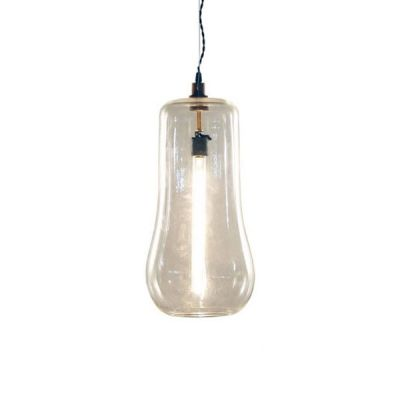 Oval cylinder Lamp