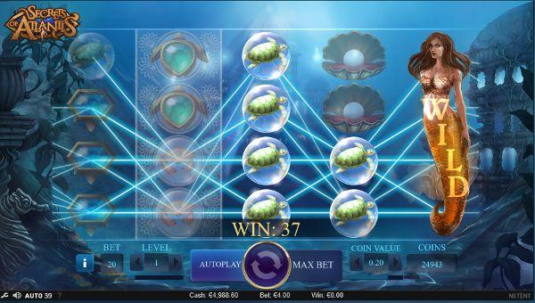 Free online las vegas casino slot games
