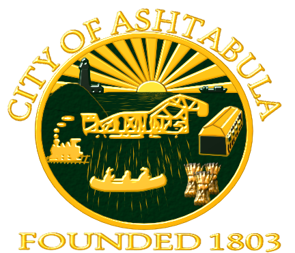 New Seal of The City of Ashtabula I made. Hope they adopt it!