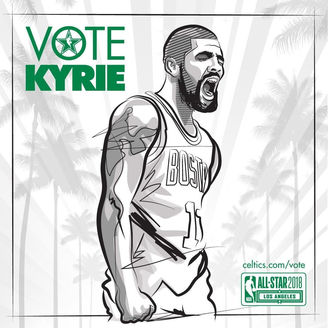 Image result for kyrie colouring pages   Kyrie, Nba quotes ...