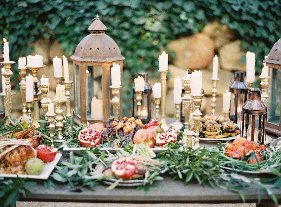 #candles  Photography: Kurt Boomer - kurtboomerphoto.com Floral Design + Styling: NLC Productions - nicosb.com  Read More: http://stylemepretty.com/2013/01/29/montecito-storybook-photo-shoot-from-nlc-productions-kurt-boomer/