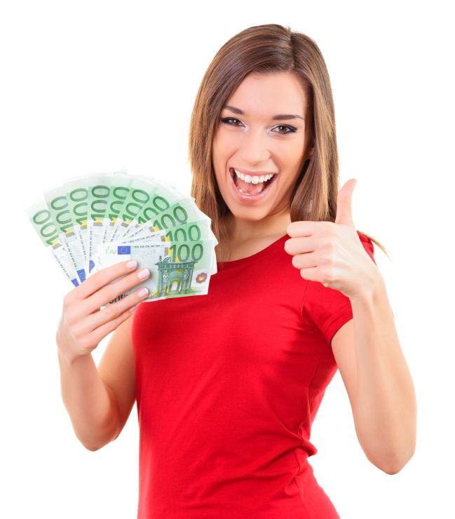 Play the EuroMillions for Massive Jackpot Make your wildest dreams come true @ www.icelotto.com