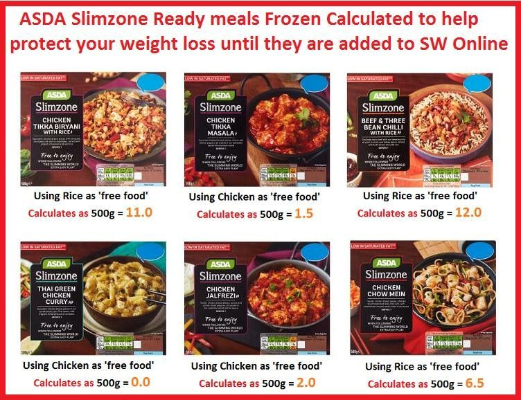 Pin By Andrea On Slimming World Ready Meal Slimming World Diet