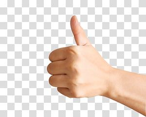Person Thumbs Up Thumb Hand Finger Arm Digit Thumbs Up Transparent Background Png Clipart In 2020 Clip Art Hand Sticker Hand Emoji