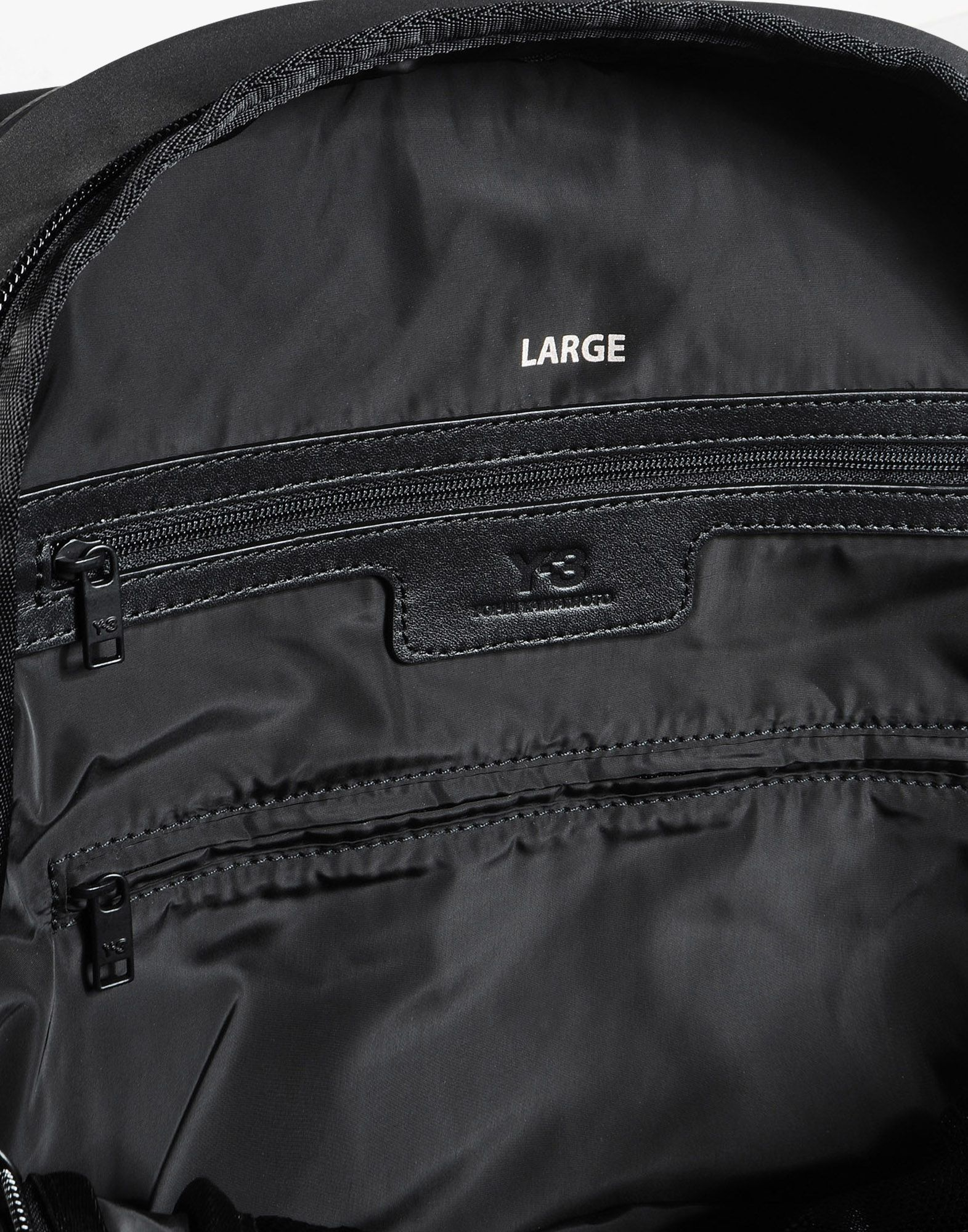 Y-3 VEST BACKPACK LARGE HANDBAGS unisex Y-3 adidas  HandbagsVintage ... bae857a7fb968