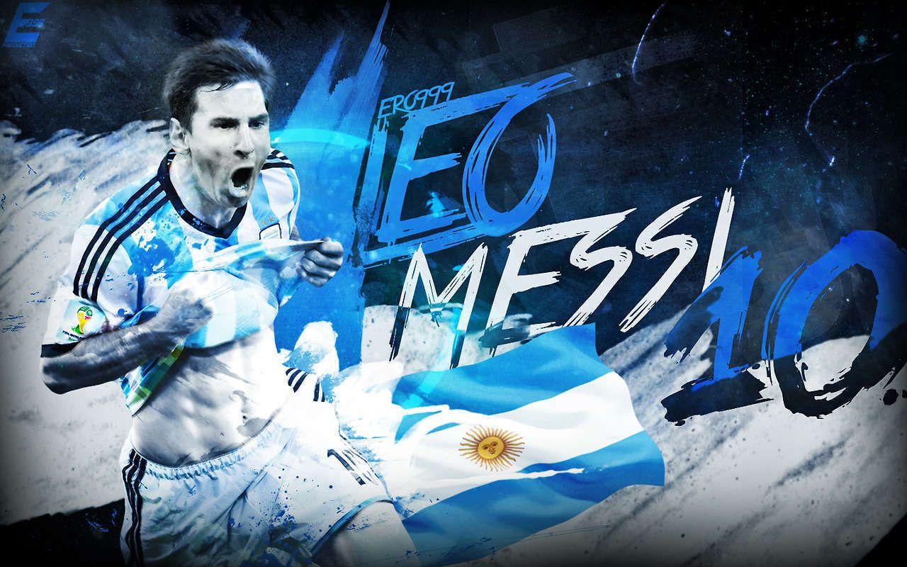 Leo Messi Wallpaper   2018 Wallpapers HD