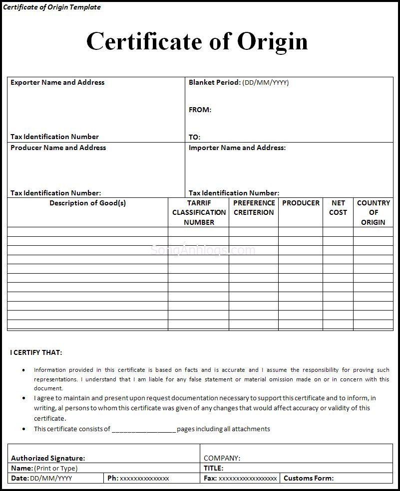 Purchase Requisition Letter Khái Niệm Về Co Và Những Điều Cần Lưu Ý  News  Pinterest .
