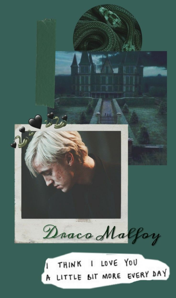 Draco Malfoy Wallpaper Harry Potter Pictures Harry Potter Fantastic Beasts Harry Potter Love