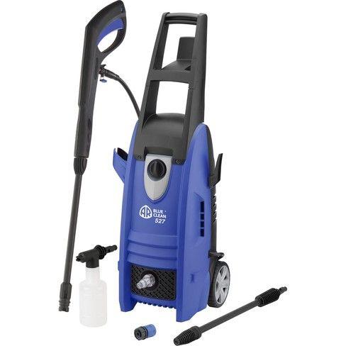 Ar 527 Blue Clean Pressure Washer