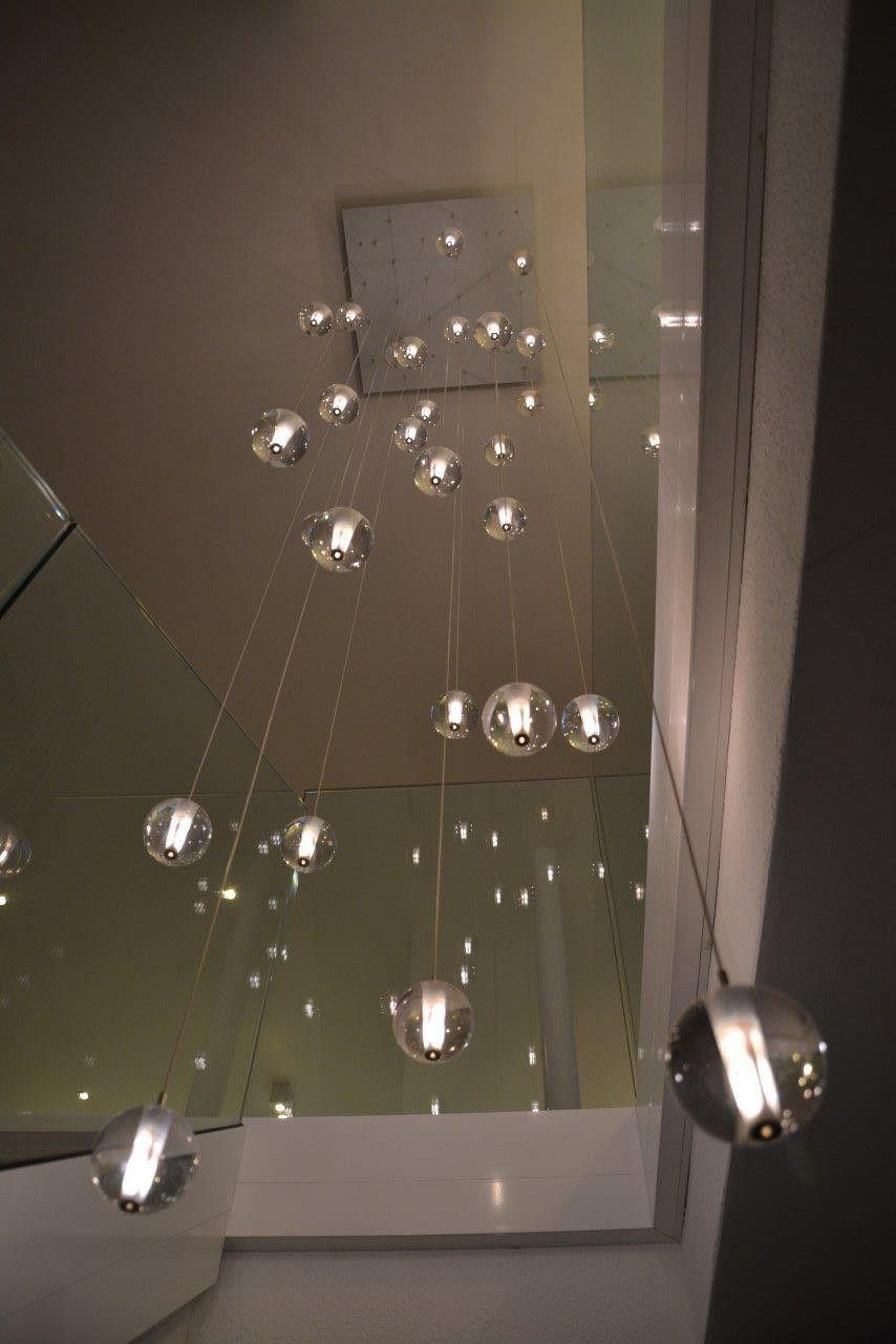 Sbpl27 Globe Pendants Lighting