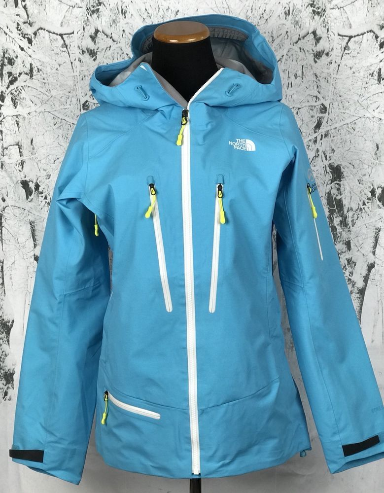 ... where can i buy north face summit series gore tex recco free thinker  womens jacket small ... fe240673d