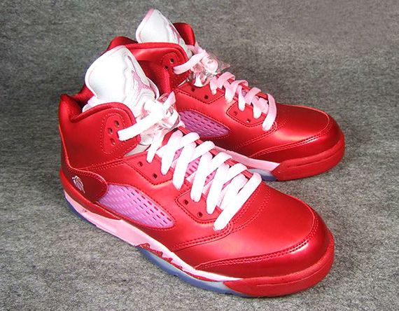 Jordan Valentine Day Red J S For Days Pinterest Jordans Air