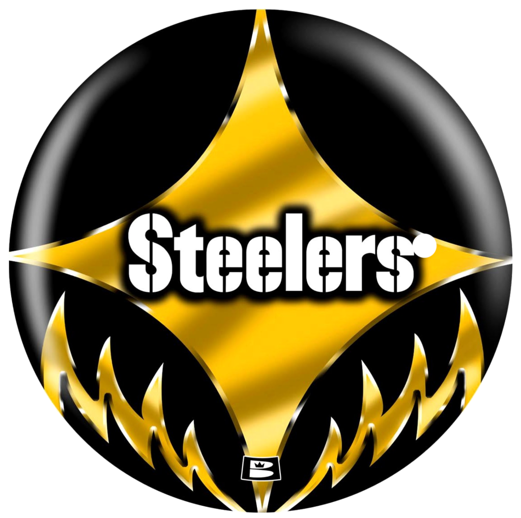 Pittsburgh Steelers Logo Vector Image