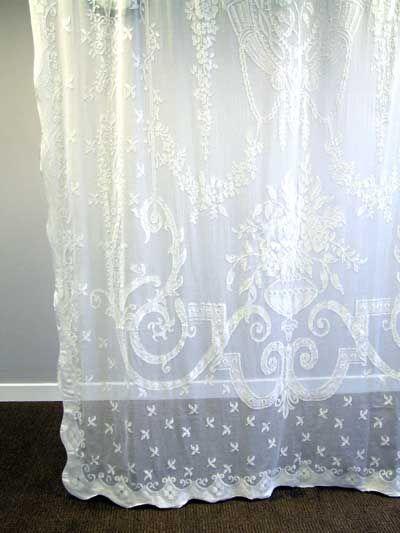 Curtains Ideas cheap lace curtain panels : Lace Curtain Panels - Curtains Design Gallery