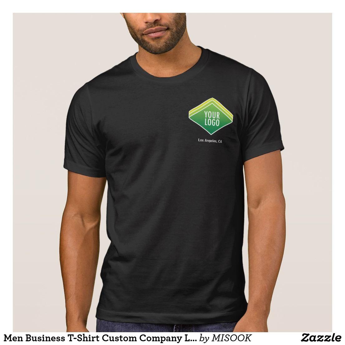 e2ee3f174e6e Custom Business Logo T Shirts - DREAMWORKS