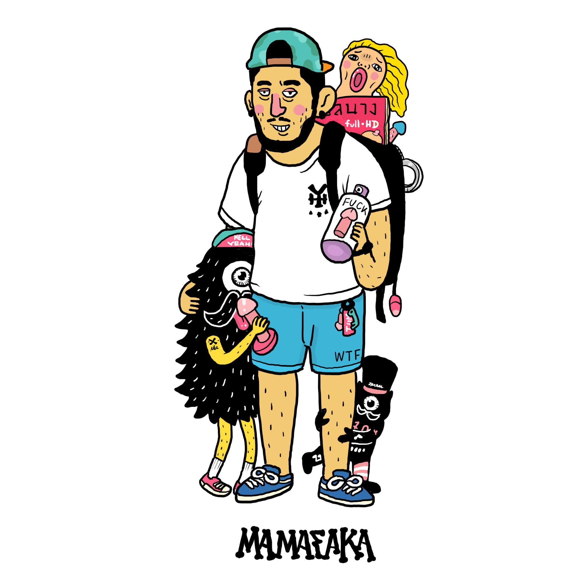 Mamafaka