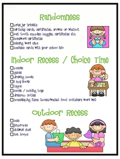 Oh The Supplies  School Checklist School And Classroom