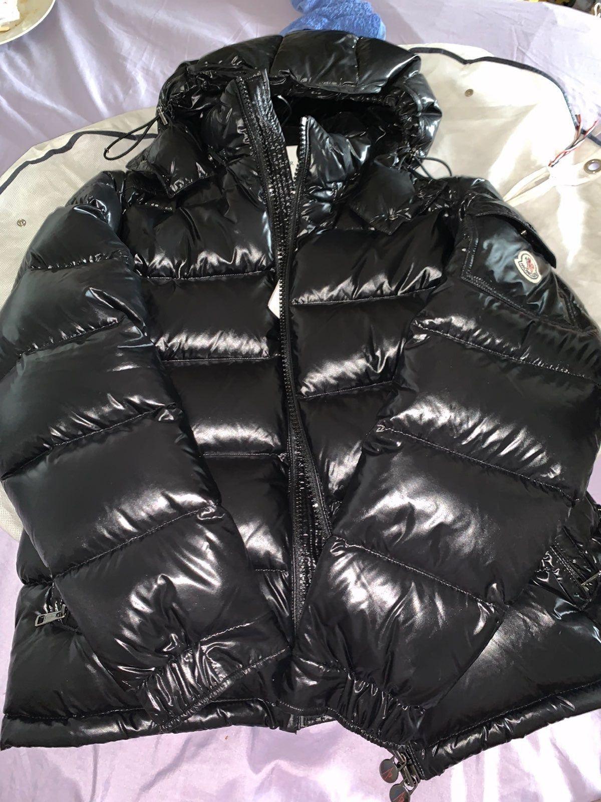Mens Moncler Size 3 In 2021 Moncler Jacket Women Shiny Jacket Mens Down Jacket [ 1601 x 1200 Pixel ]